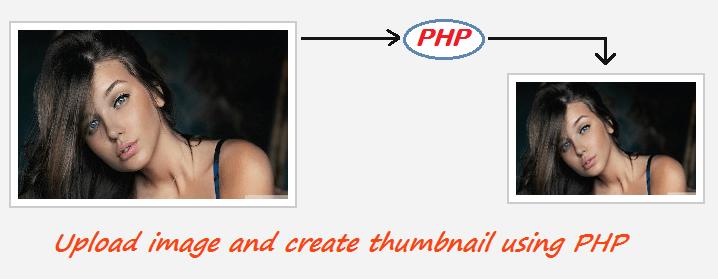 upload-image-create-thumbnail-using-php