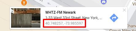 google-map-address-latitude-longitude-codexworld