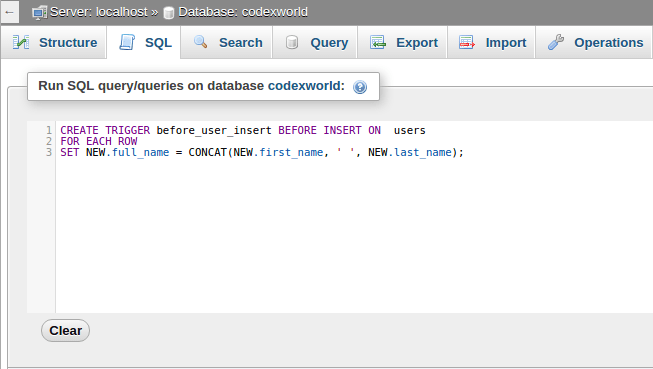 mysql-triggers-tutorial-create-trigger-before-insert-by-codexworld