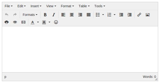 Wysiwyg Editor Download