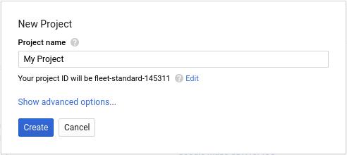 How To Get Google Maps Javascript Api Key Codexworld