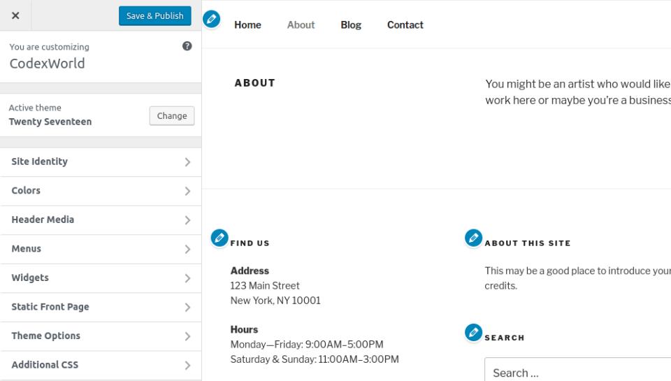 wordpress-new-theme-starter-content-support-codexworld
