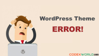 popular-wordpress-theme-errors-solutions-codexworld