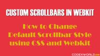 custom-scrollbars-style-css-webkit-codexworld