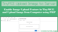 tinymce-upload-image-to-server-from-computer-php-codexworld