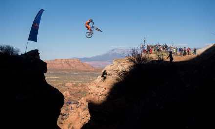 Les sports extrêmes ne sont pas les jeux du cirque. Il faut aussi y voir l'ultra haut niveau
