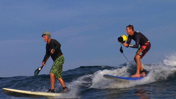 A life outside. Le surf comme manière d'exister