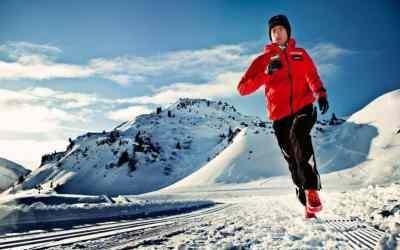 Laissez-moi vivre. Avec Kilian Jornet, esthète, acrobate du trail et alpiniste 3.0
