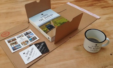 I love the Seaside. Le surf, l'Europe et la nouvelle culture maritime