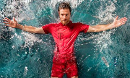 Adidas, Parley, le Real Madrid, le Bayern de Munich et… la protection des océans