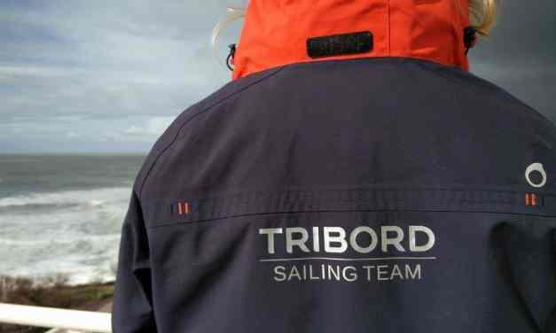 Codezero et Tribord