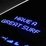 Surf connecté. Gadget, cauchemar ou avenir ?
