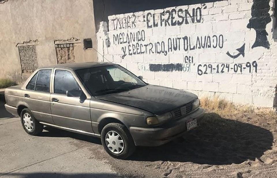 Rescatan a 30 indocumentados secuestrados en Jiménez 2