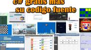 70 sistemas php java csharp gratis mas su codigo fuente