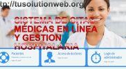 sistema de hospital en php y mysql