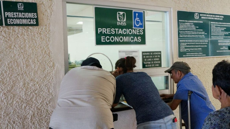 Retiro Parcial por Desempleo para afectados por la pandemia: IMSS