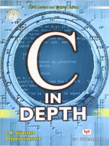 Best C Programming Beginners Books For Reference