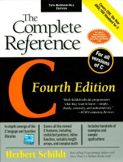 Best C Programming Reference Book