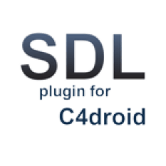 Download SDL Plugin For c4Droid For Android C Compiler Version 2.0.4