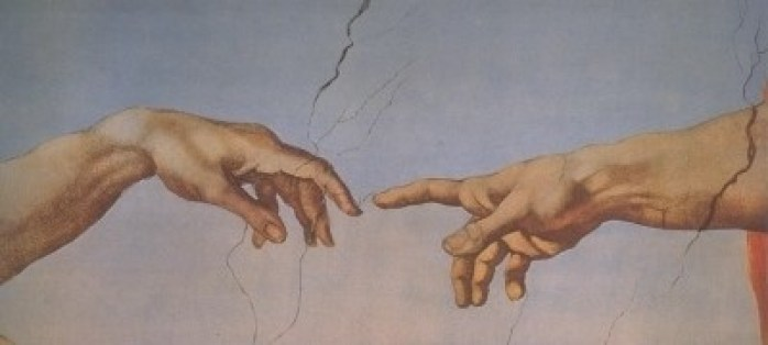 Creation of Adam (Michelangelo)