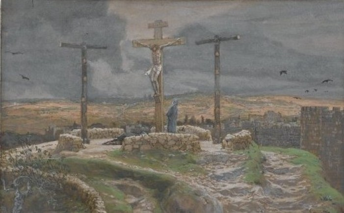 Brooklyn_Museum_-_Jesus_Alone_on_the_Cross_(Jésus_seul_sur_la_Croix)_-_James_Tissot