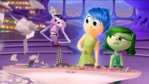Inside Out Breaks Record