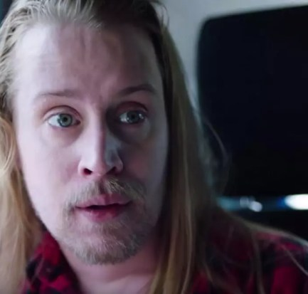 Macaulay Culkin Revisit Traumatized Home Alone Character