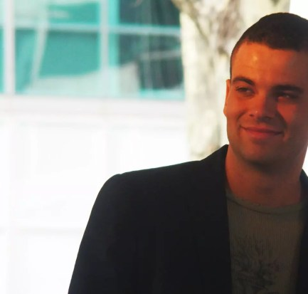 Glee's Mark Salling Arrested for Child Pornography Possession
