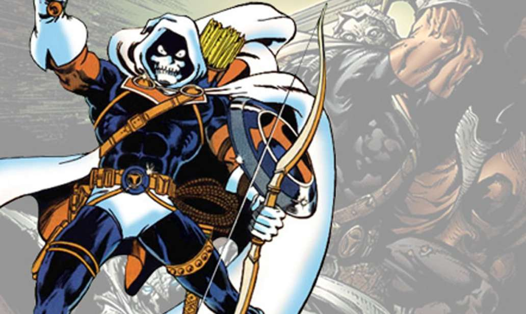 Taskmaster Screen Rights Reverting Back to Marvel?