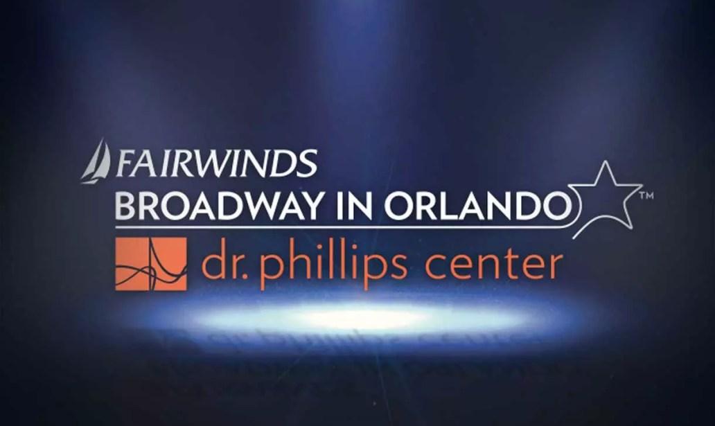 Broadway In Orlando