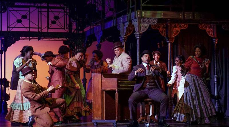 Ragtime the Musical in San Diego