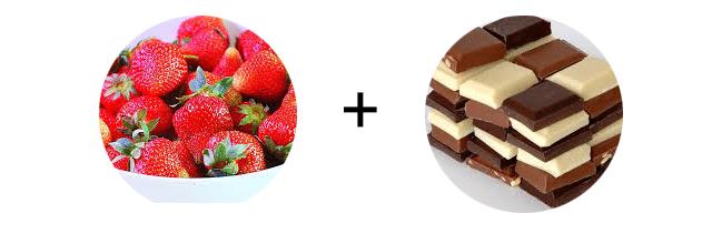 zdrowe słodkie zamienniki słodyczy przekąski przepisy na dietetyczne niskokaloryczne