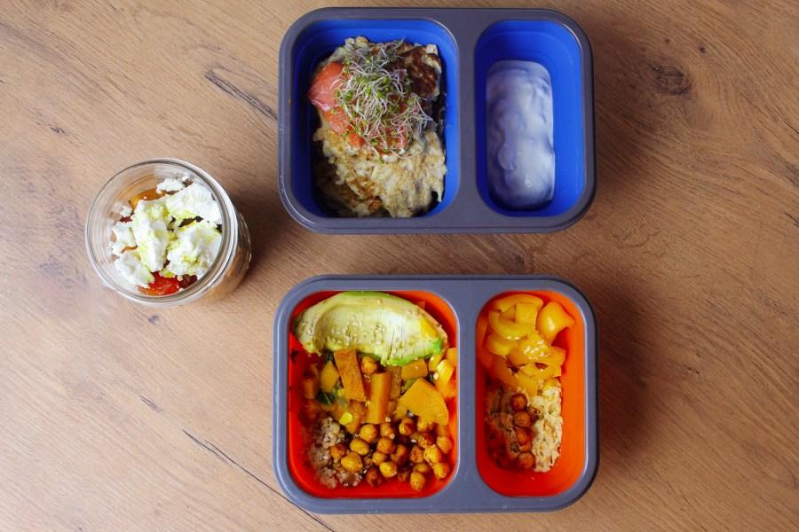 zdrowe lunchboxy