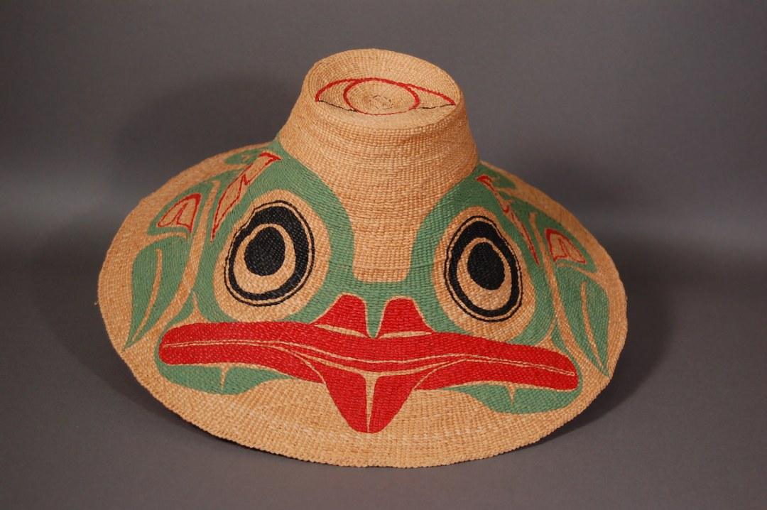 Hat by Primrose Adams