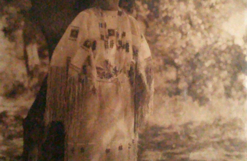 Cheyenne Costume
