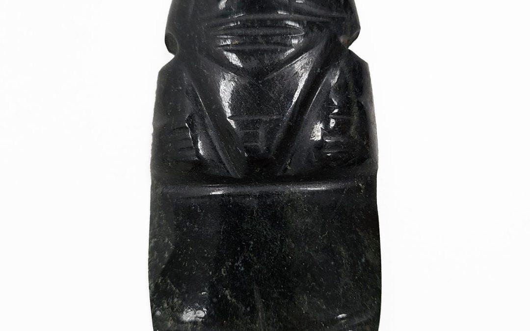 Axe Pendant Amulet
