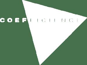 logo footer coefficience