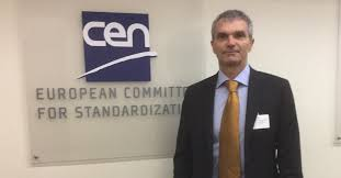 Technical Committee of the European Standardization body for e-cigarettes and e-liquids (CEN TC437) meets in Catania to improve their quality and safety
