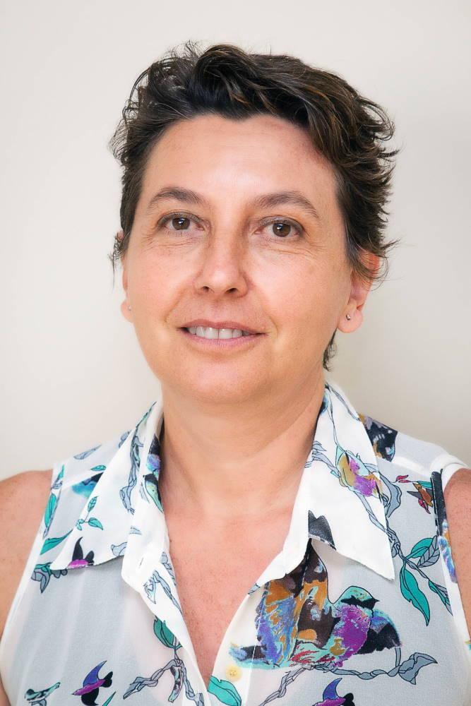 Maria Santagati