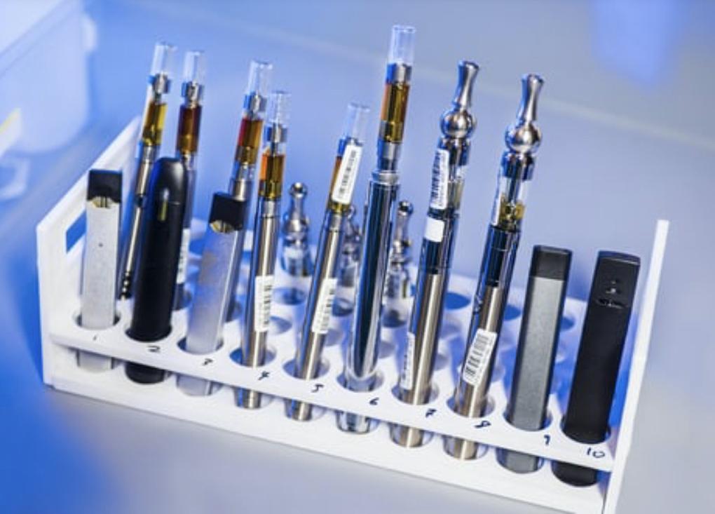 ecigarettes liquids