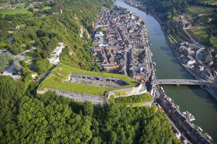 Citadelle Namur Dinant Restaurant Coeur de Boeuf Profondeville Tourisme Que Faire Manger Restaurant