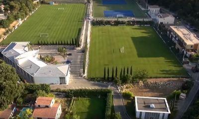 Mercato Ex-OM : L'ASSE s'intéresse à un ancien minot du club