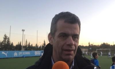 """Laurent Colette : """"J'ai travaillé au Barça, à la Roma… Il y avait peu de clubs qui étaient intéressés par l'Afrique"""""""
