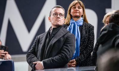 OM - Eyraud s'explique sur sa mission avec Marseille