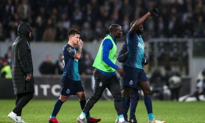 Racisme - André Villas-Boas soutient Moussa Marega