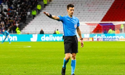 Lorient/OM - On connait les arbitres de la rencontre