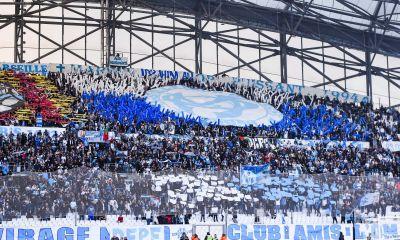 OM - Marseille pourrait accueillir plus de 5000 supporters ?