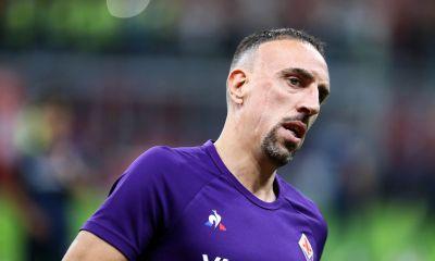 Ex-OM - Franck Ribéry envoie un jet privé pour la mère du rappeur Kofs