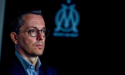 """OM - Pour Daniel Riolo, Eyraud """"nous prend toujours un peu plus pour des cons"""""""