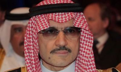 OM - Le prince saoudien Al Walid Bin Talal a pour projet de racheter Marseille